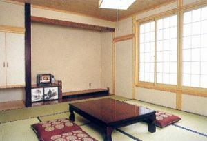民宿鈴木屋ギャラリー